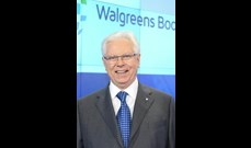 Stefano Pessina marks the first week that Walgreens Boots Alliance trades